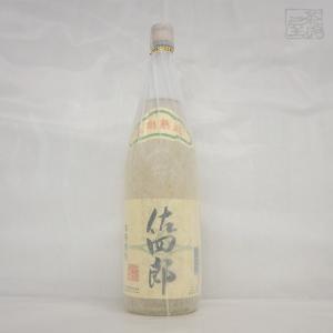 長期熟成 佐四郎 25度 1800ml 米焼酎 古酒|sakenochawanya