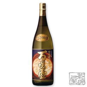 甕壺貯蔵 万咲壺 25度 1800ml 芋焼酎 東酒造|sakenochawanya