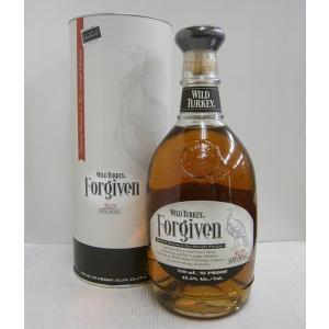 ワイルドターキー フォーギブン 正規 45.5% 750ml サントリー輸入品 バーボンウイスキー|sakenochawanya
