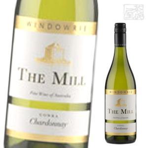 ザ ミル シャルドネ 白ワイン 13度 750ml オーストラリア sakenochawanya