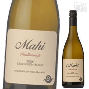 マヒ マールボロ ソービニヨンブラン 白ワイン 13.5度 750ml ニュージーランド|sakenochawanya