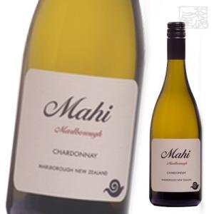 マヒ マールボロ シャルドネ 白ワイン 13.5度 750ml ニュージーランド|sakenochawanya