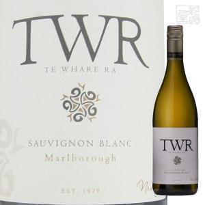 TWR テワレラ マールボロ ソービニヨンブラン 白ワイン 13度 750ml ニュージーランド|sakenochawanya