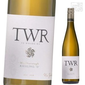 TWR テワレラ マールボロ リースリング D 白ワイン 12.5度 750ml ニュージーランド|sakenochawanya