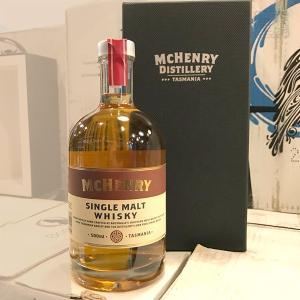 マクヘンリー シングルモルトウイスキー バレル7 44度 500ml オーストラリア 限定品|sakenochawanya|02