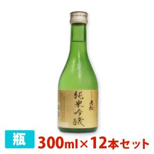 伊丹老松酒造 吟醸酒 300ml 12本セット 日本酒|sakenochawanya