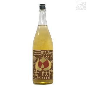 小鼓 樽詰栗焼酎 三然古酒 25度 1800ml|sakenochawanya