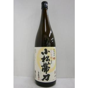 芋焼酎 小松帯刀 25% 1800ml*6本|sakenochawanya