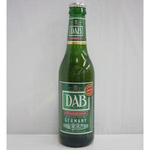 ドイツビール ダブ オリジナル 5% 330ml 瓶|sakenochawanya