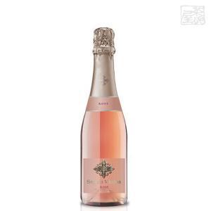 セグラヴューダス ブルート ロサード(ロゼ)正規 ハーフボトル 12% 375ml スパークリングワイン(カバ)|sakenochawanya