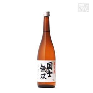 国士無双 純米酒 720ml 高砂酒造 日本酒 純米酒
