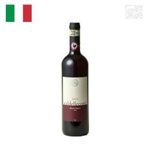 ヴァル・デッレ・コルティ キアンティ・クラシコ 750ml ミディアム  赤ワイン イタリア|sakenochawanya