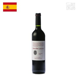 スカラ・デイ ガルナッチャ 750ml ミディアム  赤ワイン スペイン|sakenochawanya