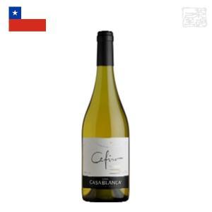 セフィーロ シャルドネ 750ml 辛口  白ワイン チリ sakenochawanya