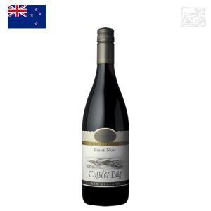 オイスターベイ マールボロ ピノ・ノワール 750ml ミディアム  赤ワイン ニュージーランド|sakenochawanya