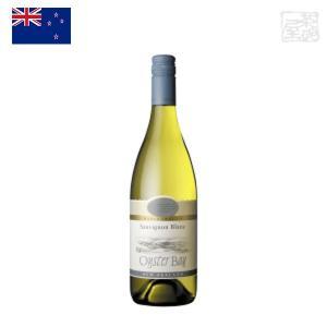 オイスターベイ マールボロ ソーヴィニヨン・ブラン 750ml 辛口  白ワイン ニュージーランド|sakenochawanya