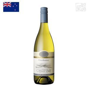 オイスターベイ マールボロ シャルドネ 750ml 辛口  白ワイン ニュージーランド|sakenochawanya