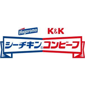 シーチキンコンビーフ 缶詰 K&K はごろもフーズ sakenochawanya 02