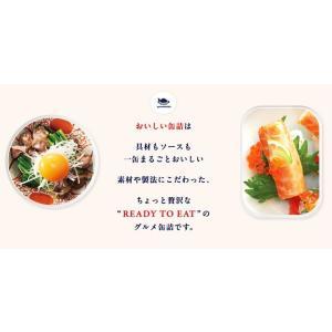 明治屋 おいしい缶詰 日本近海育ちのオイルサーディン 105g 6個セット 缶詰|sakenochawanya|02