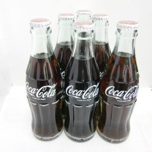 コカコーラ レギュラー瓶190ml*6本 ※代引不可|sakenochawanya