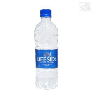 スコットランドの水 ディーサイド500ml 水割りに! ミネラルウォーター|sakenochawanya