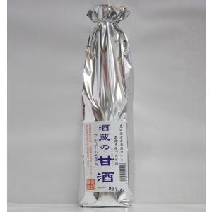 壺坂 酒蔵の甘酒 700ml瓶|sakenochawanya