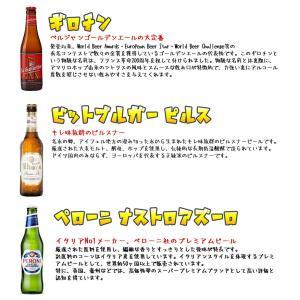 海外ビール飲み比べ6本セットD ヨーロッパビール 6ヵ国飲み比べ 輸入ビール 送料無料|sakenochawanya|03
