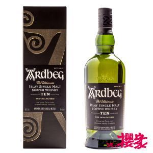 アードベッグ 10年 46° 700ml  スコットランド ウイスキー sakenosakuraya