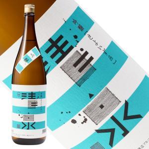 清泉 吟醸 1800ml 日本酒 久須美酒造 新潟 長岡 sakenosakuraya