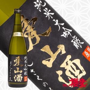 まんさくの花 純米大吟醸 愛山酒 720ml 日本酒 日の丸醸造 秋田 横手|sakenosakuraya