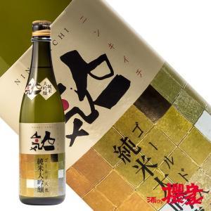 日本酒 人気一 ゴールド人気 純米大吟醸 720ml 人気酒造 福島 地酒 ふくしまプライド。体感キャンペーン(お酒/飲料) sakenosakuraya