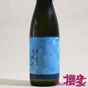 自然郷 芳醇純米 720ml 日本酒 大木大吉本店 福島 地酒|sakenosakuraya