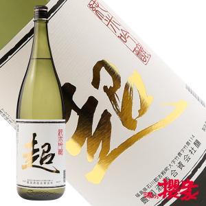 東豊国 純米吟醸 超 1800日本酒 豊国酒造 福島 地酒|sakenosakuraya