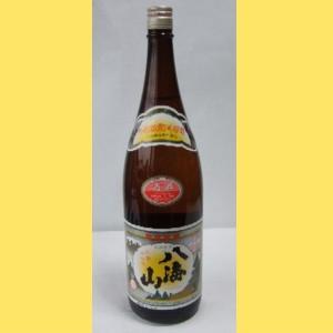 【2020年11月〜】八海山 普通酒 1800ml|sakenotonda