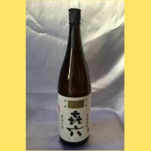 喜六(きろく)  1800ml|sakenotonda