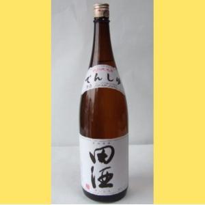 【2021年1月〜】 田酒 特別純米 1800ml|sakenotonda