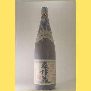 森伊蔵 1800ml|sakenotonda