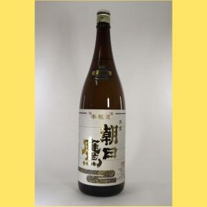 【2020年11月】朝日鷹 特撰本醸造 低温貯蔵酒 1800ml|sakenotonda