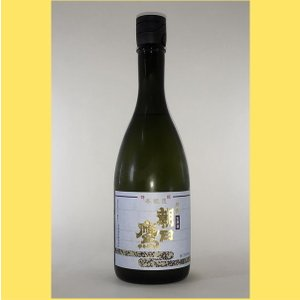 【2020年11月】朝日鷹 特撰本醸造 生原酒 720ml|sakenotonda