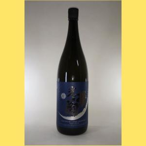 【2021年2月】 光栄菊 月光(GEKKOU) 天然乳酸菌仕込み 無濾過生原酒 1800ml|sakenotonda