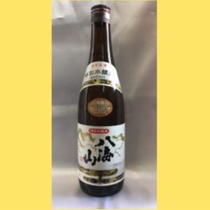 【2019年7月】 八海山 特別本醸造 1800|sakenotonda