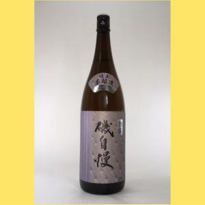 【2021年2月】磯自慢 酒友 別撰 本醸造 山田錦 1800ml|sakenotonda