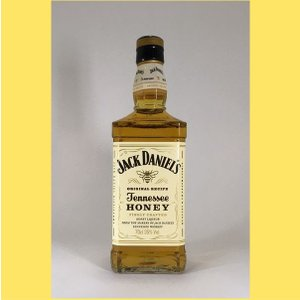 Jack Daniels Tennessee Honey 【ジャックダニエルテネシーハニー】 700 sakenotonda