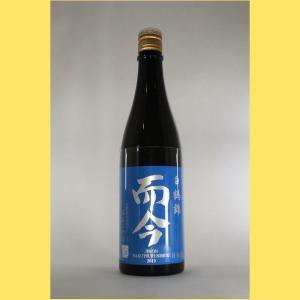 【2020年6月〜】而今 純米大吟醸 白鶴錦 720ml|sakenotonda