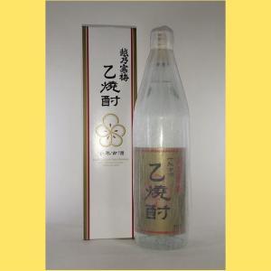 越乃寒梅 乙焼酎 十年古酒 720ml|sakenotonda