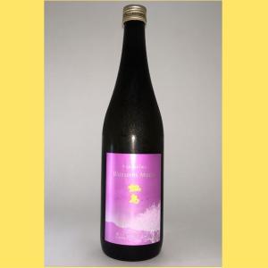 【2021年2月】 鍋島 純米吟醸 Blossoms Moon ブロッサムムーン 720ml|sakenotonda