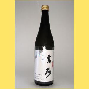 【2021年2月】高砂 松喰鶴 純米大吟醸  (而今の蔵) 720ml|sakenotonda