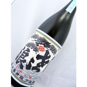 琵琶のささ浪 夏 純米酒 1800ml|sakesawaya