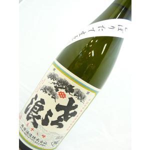 琵琶のささ浪 純米 しぼりたて生原酒 1800ml|sakesawaya