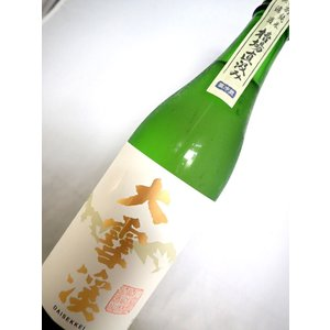 【超限定蔵元隠し酒】大雪渓 特別純米槽場直汲み無濾過生原酒 720ml|sakesawaya